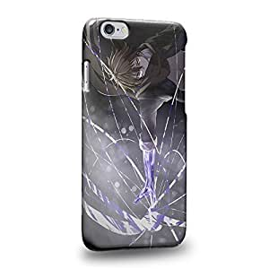The most popular Guilty Crown GC Funeral Parlor Shu Ouma 118iphone 6 4.7 Protective Snap-on Hard Back Case Cover for Apple iphone 6 4.7""