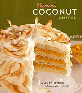 Luscious Coconut Desserts