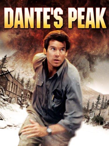 Dante's Peak (Aristoteles Y Dante Descubren Los Secretos Del Universo)