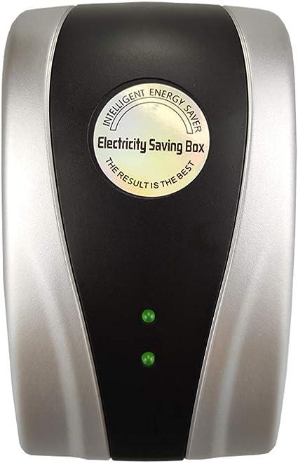 Household Energy Saving Appliances White Intelligent Power Saver Box Smart G5P6
