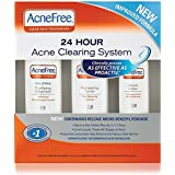 Acnefree Acne Clearing System