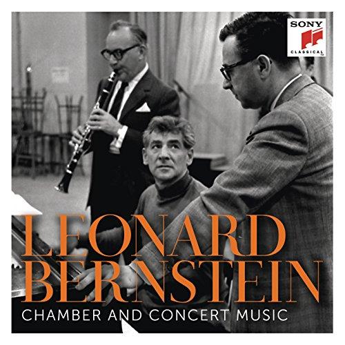 Bernstein: Chamber and Concert...