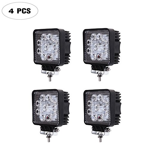 Garden Tractor Led Lights in US - 1