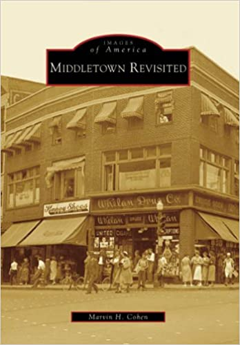 Book Middletown Revisted (Images of America: New York)