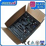 JOANLAB Glass Organic Chemistry Kit 24/40 Lab