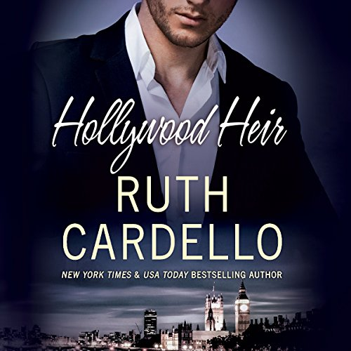 Hollywood Heir: Westerly Billionaire Series, Book 4 by Brilliance Audio