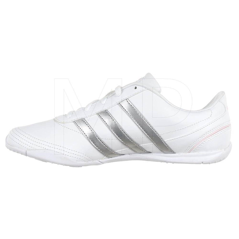 sneaker newel weiss damen adidas