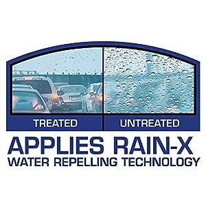 Rain-X 800002250 Glass Treatment Trigger - 16 fl oz.