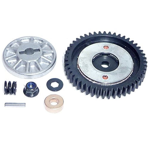HPI Savage X 4.6 SPUR GEAR & SLIPPER CLUTCH 47 Tooth (brake transmission 47T by HPI