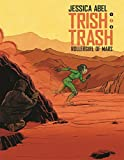 Trish Trash #2 (Trish Trash graphic novels)