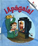 img - for Apagala! / Turn It Off! (Rookie Espanol) (Spanish Edition) book / textbook / text book