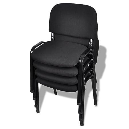 Las 10 mejores sillas confidente en 2018 los mas vendidos for Sillas para oficina office max