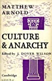 img - for Culture and Anarchy book / textbook / text book