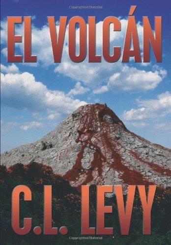 Descargar Libro El Volcn C. L. Levy