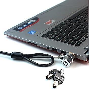 Kensington Desktop and Peripherals Locking Kit, Master Keyed on Demand (K64665US)