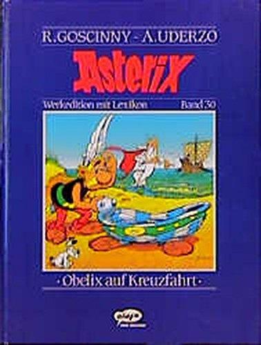 Asterix Werkedition, Bd.30, Obelix auf Kreuzfahrt