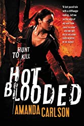 Hot Blooded (Jessica McClain Book 2)