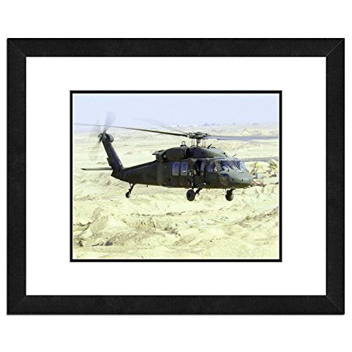 Black Hawk Helicopter Photo by Photo File