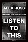Listen to this par Ross
