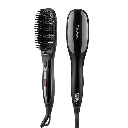 Review Tresutopia Ionic Hair Straightening
