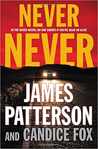 Never Never by James Patterson free pdf download