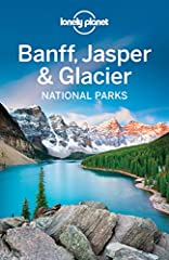 Lonely Planet: The world's leading travel guide publisher        Lonely Planet Banff, Jasper & Glacier National Parks is your passport to the most relevant, up-to-date advice on what to see and skip, and what hidden discoveries awa...
