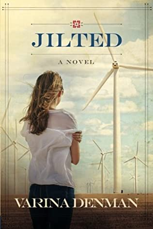 book cover of Jilted