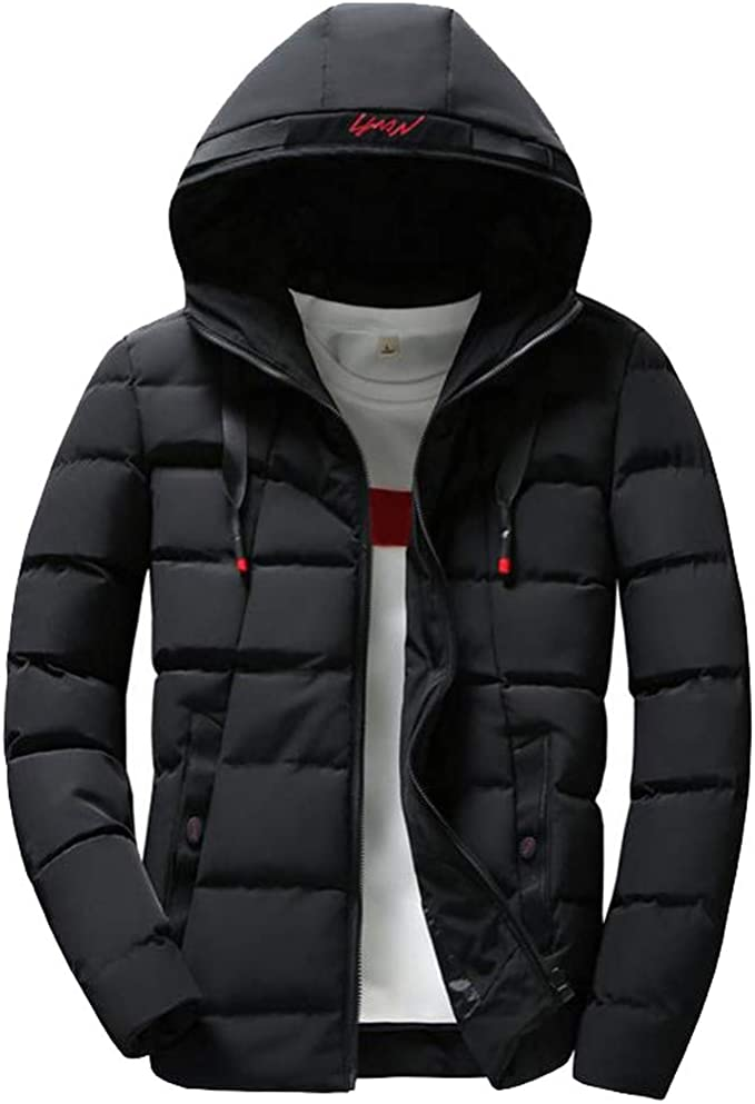 New Mens Jacket Fashion Baseball Outwear Casual Short Single Breasted Coat Hot