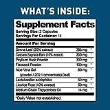 Dr. Tobias Colon 14 Day Cleanse Supplement, 28