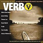 Verb: An Audioquarterly, Volume 1, No. 1 | Robert Olen Butler,James Dickey,Thomas Lux,Ha Jin