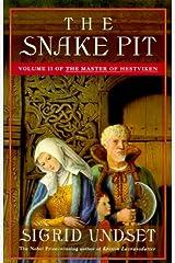 The Snake Pit: The Master of Hestviken, Vol. 2 Kindle Edition