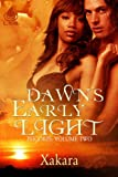Dawn's Early Light (PSI Corps Book 2)