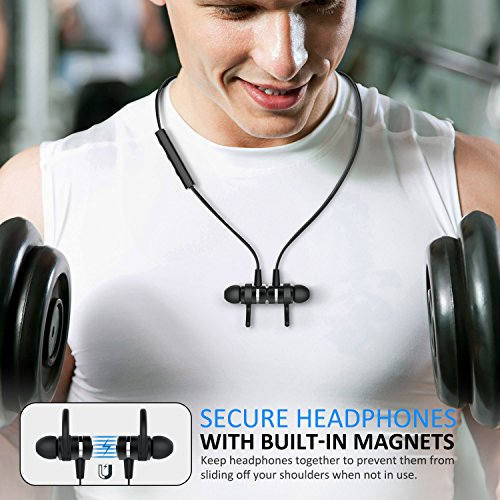 Bluetooth-Headphones-Wireless-Headphones-ATGOIN-Wireless-Bluetooth-Earphones-Stereo-Sweatproof-Magnetic-Earbuds-Secure-Fit-for-Sports-Gym-Running-Exercising-with-Built-in-Mic-Microphone