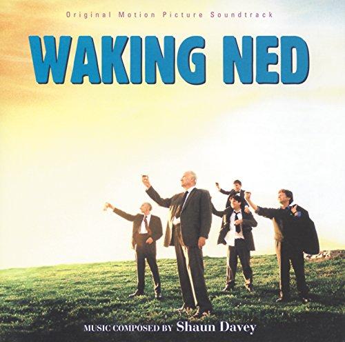 ... Waking Ned - Original Soundtrack