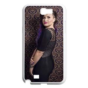 IMISSU Demi Lovato Phone Case For Samsung Galaxy Note 2 N7100