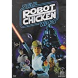 Robot Chicken: Star Wars 1-3
