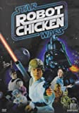 Robot Chicken: Star Wars 1-3 (3-Pack-Giftset)