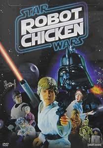Robot Chicken: Star Wars 1-3 (3-Pack-Giftset)