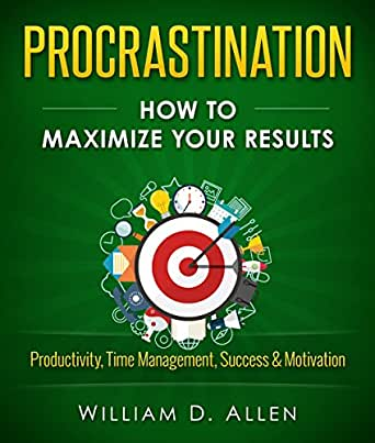 Time Management Tips to help Avoid Procrastination