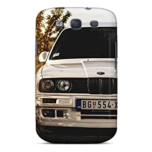 Hard Protect Phone Case For Samsung Galaxy S3 (zcI4545JYzs) Support Personal Customs High Resolution Bmw 325i E30 Image