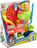 Toy Story Fisher-Price Imaginext Playset Featuring Disney Pixar Carnival