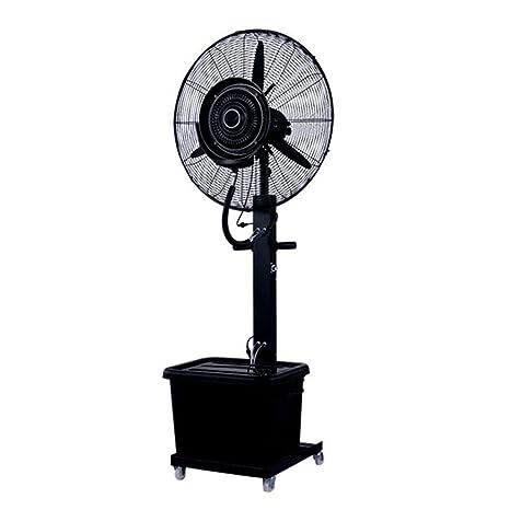Ventilador del acondicionador de aire Ventilador Frío Ventilador ...