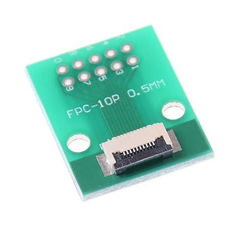 5PCS X PHK04P02T MOSFET P-CH 16V 4.66A 8-SOIC NX P