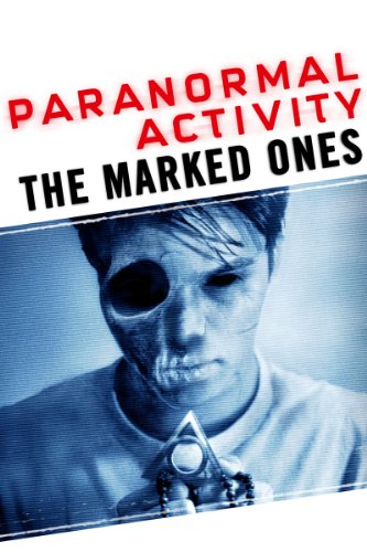 Paranormal Activity: The Marked Ones ()