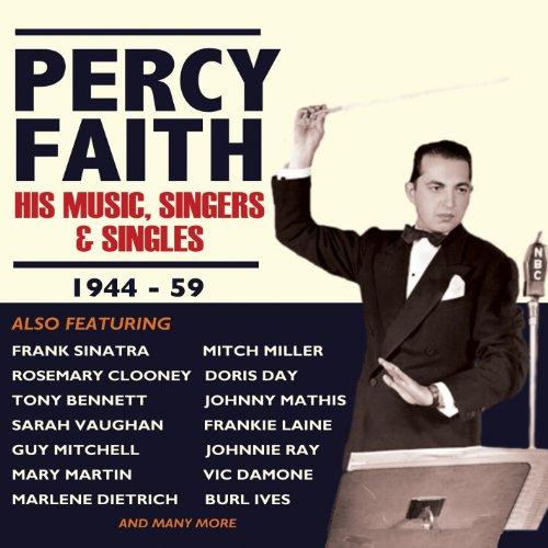 Percy Faith - Columbia 39528 - Zortam Music