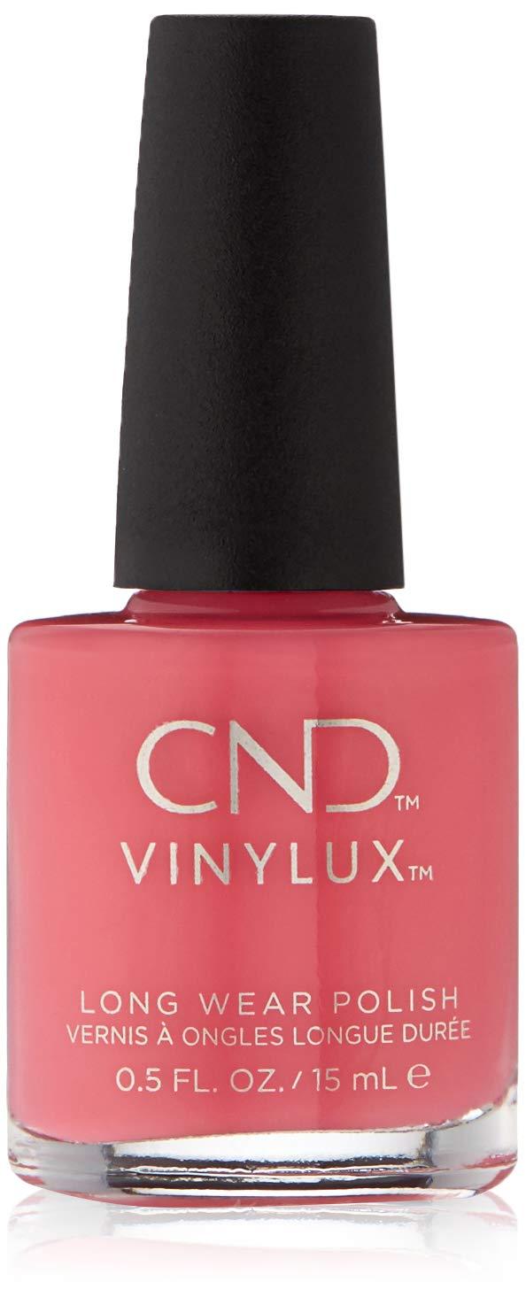 CND VINYLUX - Weekly Polish - Pink Bikini Col #134 CNDV2008