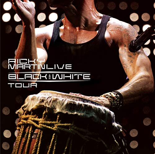 Tu Recuerdo (Black & White Tour Version) (Tu Recuerdo Ricky Martin Y La Mari)