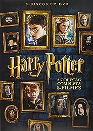 Col. Harry Potter 2016 Retratos [DVD]