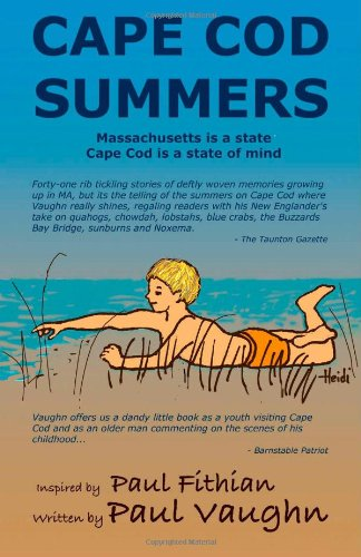 Read Online Cape Cod Summers PDF