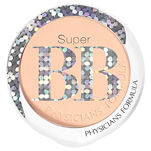 Physicians Formula Super BB All-in-1 Beauty Balm Powder, Light/Medium, 0.29 Ounce